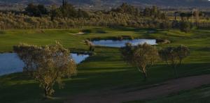Campo da golf il Pelagone