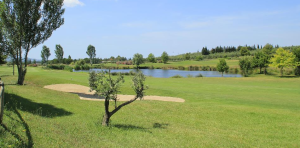 Campo da golf SìAmo San Vincenzo Luca Cosimi