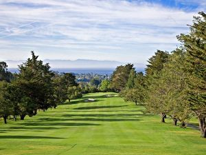 Campo da golf san vincenzo