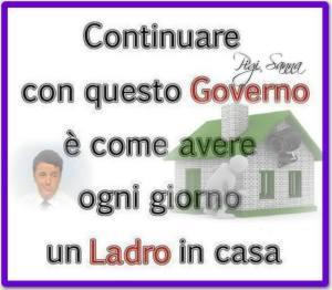 Buoni propositi 2015 Renzi