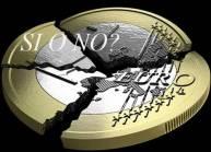 Euro a pezzi: federazione europea o exit strategy, referendum #noeuro