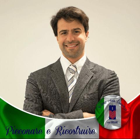 Luca Cosimi